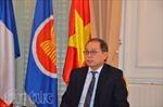 Những kỳ vọng về chuyến thăm Việt Nam của Tổng thống Pháp