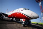 Thái Lan tiếp nhận 2 máy bay Sukhoi