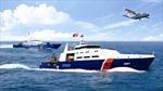 18 năm thực hiện pháp lệnh lực lượng Cảnh sát biển