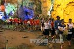 Duy trì dịch vụ ăn uống trong hang động vì UNESCO chưa khuyến nghị?
