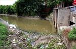 Nhức nhối ô nhiễm cụm công nghiệp  - Bài 1