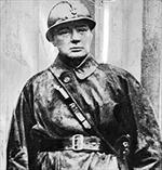 Cuộc sống trên tiền tuyến của Winston Churchill