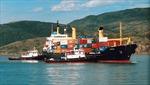 Thủ tục điện tử với tàu thuyền vào, rời cảng