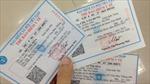 Thủ tục điều chỉnh thông tin trên thẻ BHYT