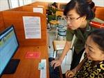 Các tỉnh thành nên cấp đổi hộ chiếu qua Internet