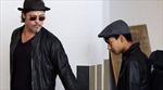 Cuộc tình Brangelia: Tan vỡ do Brad Pitt bạo hành con cái?