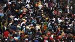 Dân số Canada vượt 36 triệu người