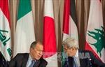 Nga khẳng định không sử dụng vũ khí bị cấm ở Syria