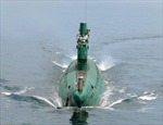 Mỹ nghi Triều Tiên đang chế tạo tàu ngầm tên lửa mới