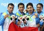 Bế mạc Đại hội Thể thao Bãi biển Châu Á lần thứ 5
