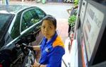 Giá xăng tăng tiếp 172 đồng/lít