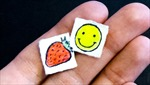 Cần cảnh giác với ma túy tem giấy