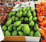 """Xuất khẩu rau quả cần thêm """"lực đẩy"""""""