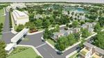 Mở bán hơn 300 nền dự án phố thương mại Hưng Phát