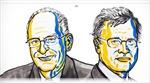 Giải Nobel Kinh tế về tay người Anh và Phần Lan