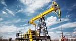 Giá dầu trượt khỏi mức cao nhất một năm qua