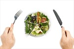 Salad - Lựa chọn sai lầm để giảm cân