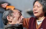 Trung Quốc ngày càng thêm nhiều người già lú lẫn