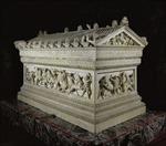 Bí ẩn cái chết của Alexander Đại đế - Kỳ cuối
