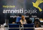 Ân xá thuế tạo nguồn lực phát triển kinh tế Indonesia