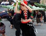 Lễ hội cầu mưa của người Khơ Mú