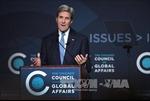 Ngoại trưởng Kerry tin tưởng vào tương lai quan hệ Mỹ-Philippines