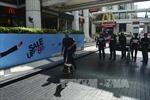 Thái Lan thắt chặt an ninh tại Bangkok