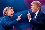 Cuộc cạnh tranh Clinton-Trump và tác động với châu Á