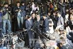Cựu thư ký của Tổng thống Park Geun-Hye chính thức bị bắt