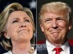 Hai ứng viên Tổng thống Mỹ tất bật vận động giờ chót