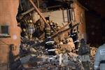Bé gái Nga 4 tuổi tử vong trong vụ nổ khí ga