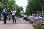 Cử tri nói tiếng Tây Ban Nha ủng hộ ứng viên Clinton