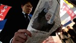 Chứng khoán châu Á khởi sắc sau chiến thắng mang tên Donald Trump