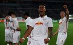 """Leipzig - Kẻ """"săn đuổi Bayern"""""""