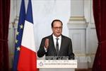 """Tổng thống Pháp sẽ sớm """"làm rõ quan điểm"""" với ông Trump"""