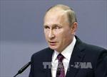 Nền kinh tế Nga đã ổn định