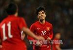 Tuyển Việt Nam hòa 0 - 0 với Avispa Fukuoma: Thuốc chưa đủ liều