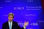 Ngoại trưởng Kerry hy vọng ông Trump không phản đối TPP