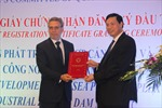 Hơn 300 triệu USD phát triển tổ hợp cảng biển ở Quảng Ninh