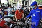 Giá xăng, dầu giảm hơn 500 đồng/lít