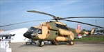 Lầu Năm Góc muốn ngừng mua trực thăng Mi-17 của Nga