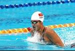 Ánh Viên giành thêm 2 HCĐ giải bơi vô địch châu Á