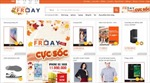 Cẩn trọng với mua sắm trực tuyến