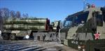Lo ngại NMD của Mỹ, Nga triển khai tên lửa S-400 và Iskander ở Kaliningrad