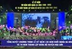 Thanh Hóa kỷ niệm 130 năm Khởi nghĩa Ba Đình