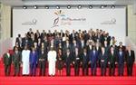 Khai mạc trọng thể Hội nghị Cấp cao Pháp ngữ lần thứ 16
