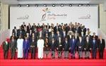 Bế mạc Hội nghị Cấp cao Pháp ngữ lần thứ 16