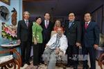 Chủ tịch Quốc hội lên đường tới Cuba dự Lễ tang Lãnh tụ Fidel Castro