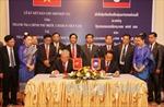 Thanh tra Chính phủ Việt Nam và Lào tăng cường hợp tác