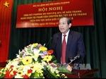 Phó Thủ tướng Thường trực gửi thư khen Công an tỉnh Phú Thọ